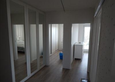 Kompletní rekonstrukce bytu v Praze 5