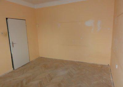 Kompletní rekonstrukce bytu v Praze