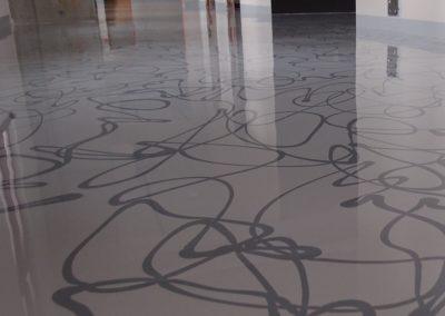 Lité podlahy Arturo